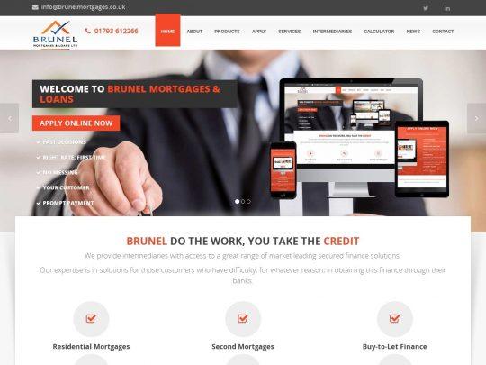 Brunel Mortgages