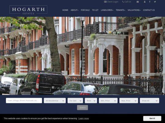 Hogarth Estates