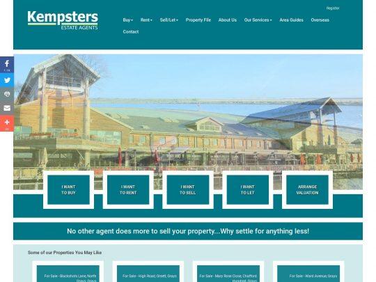 Kempsters
