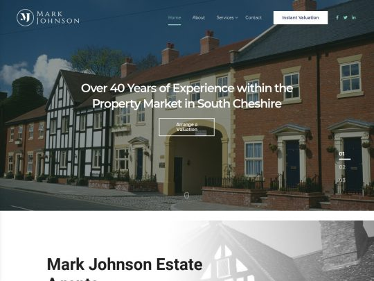 Mark Johnson Estate Agents