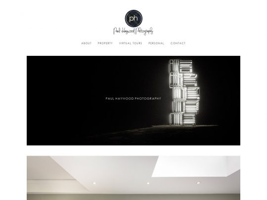 Paul Haywood Photography