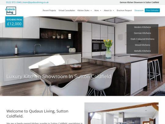 Qudaus Kitchens