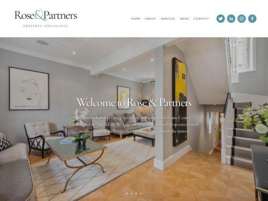 Rose & Partners
