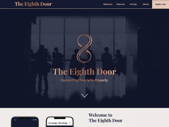The Eighth Door