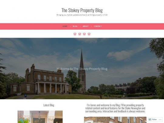 The Stokey Property Blog