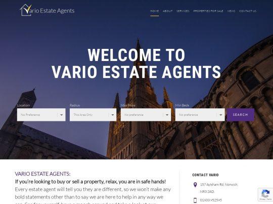 Vario Estate Agents